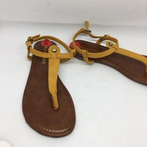 Rampage sandals 6